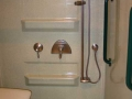 Accessible Shower - After