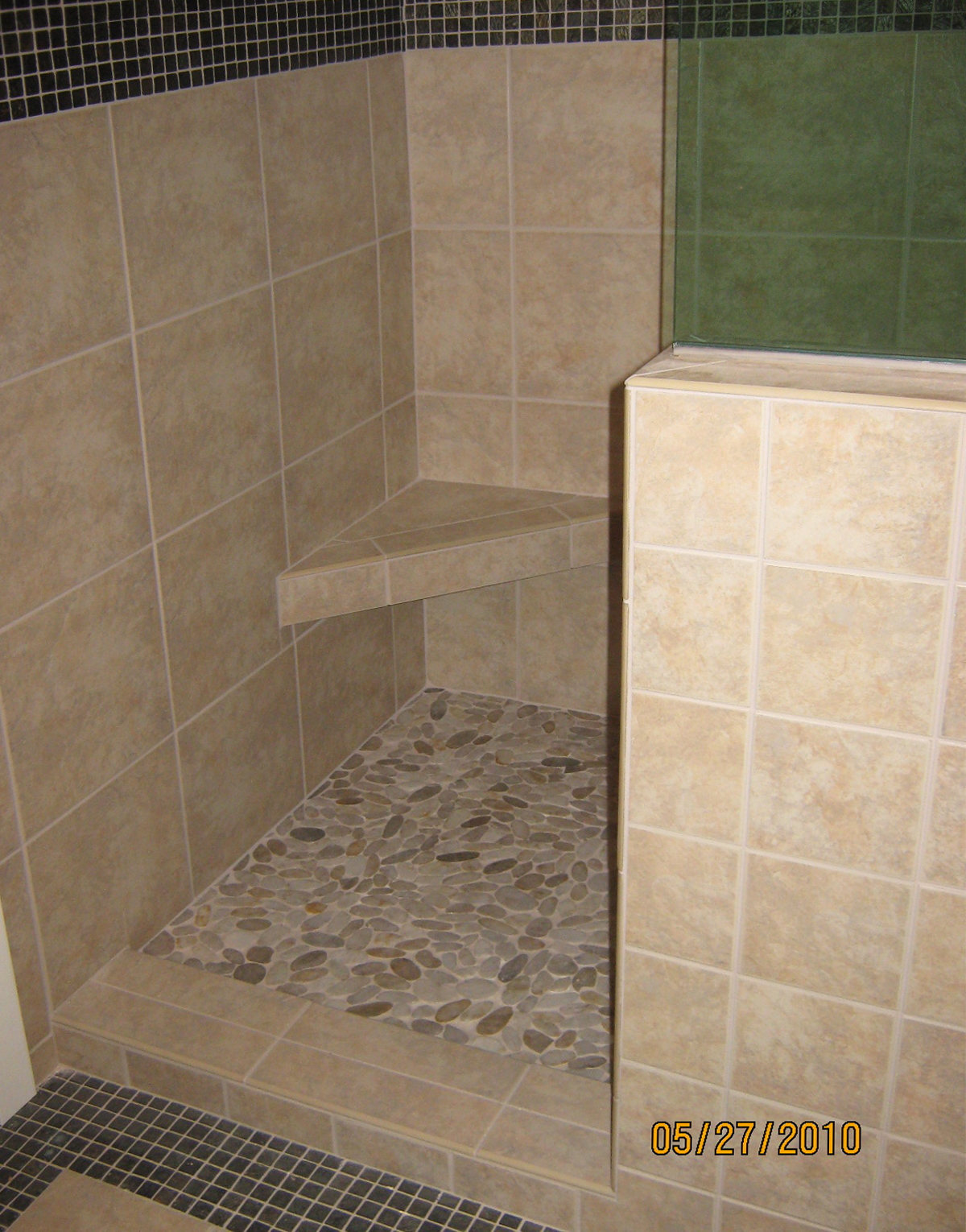 Accessible Tub - After