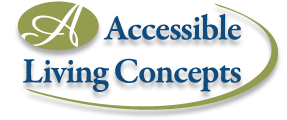 Accessible Living Concepts logo